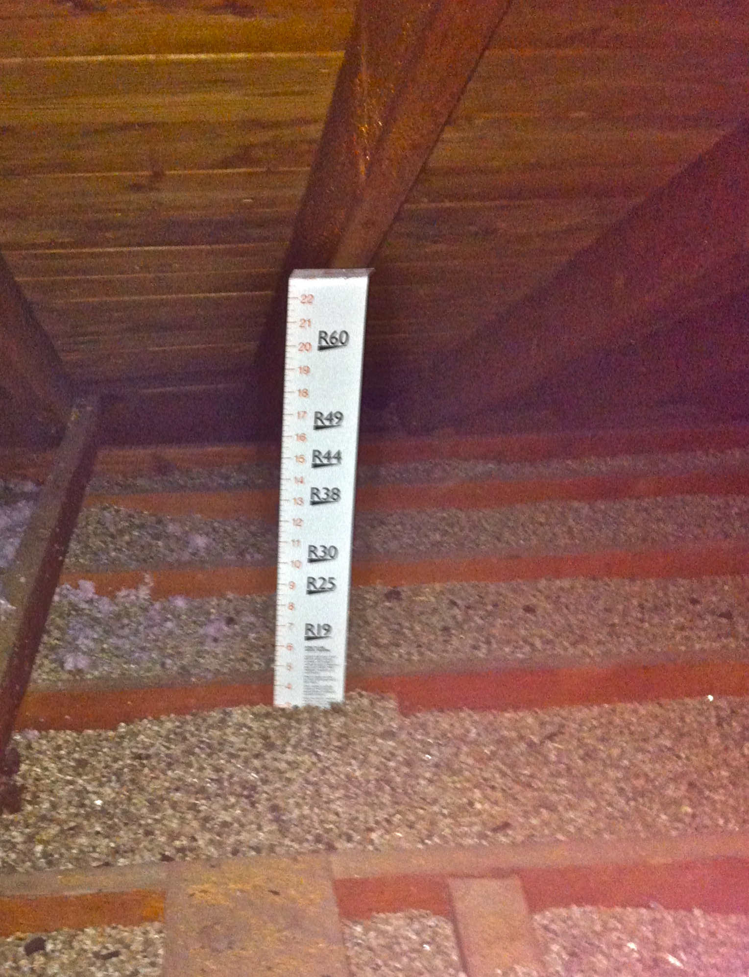 Image Result For Adding Insulation To Attic